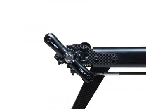 OXY 5 MEGA (MEG) KIT, without blades 2020 edition