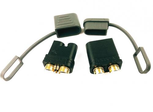 Q8 ANTISPARK Connector SET 8mm for High current applications,with