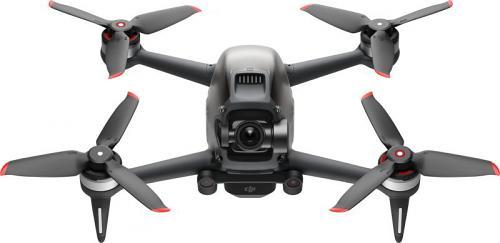DJI FPV Drone front look