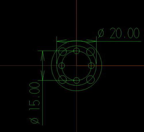 CNC Aluminum Quick Release Self-Tightening Prop Adapters for 20-24