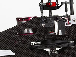 Align T-REX 470LP Dominator Super Combo